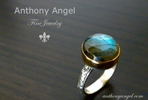 Anthony Angel Jewels / by Anela Perez