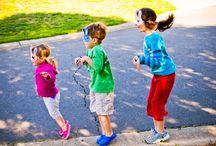 Kids at Play / by KaBOOM!