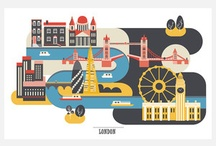London stuff / by Brenna Paige