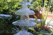 Whimsical Garden Art / by Hollie Masanz