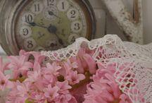 Timekeeper / by Amanda Sachtleben