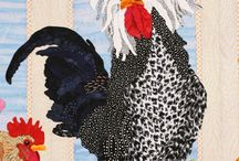 Chickens / by Rickie Newell