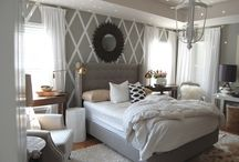 Bedroom / by Nadine Stringer