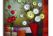 paintings that I love / by Renji Anooj
