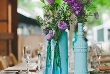 Timeless Romance Wedding with a Kick / by Lisa Labit