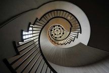 stairs / by mcalpine tankersley
