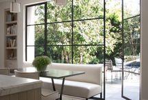 dining room. / by Alba C