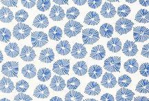 patterns / by Elsa Kettinger