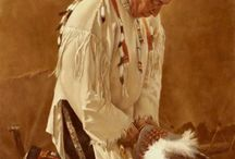 Navajo / by Betsabee Torres