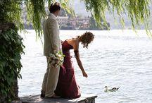 Italian Wedding Castles / Different Types of Italian Wedding Castles / by James Hook