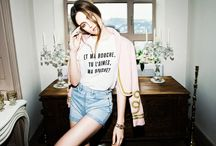 Bloom / First collection  / by PSC