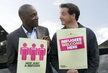 Refugee Week 2012 / by Women's Refugee Commission