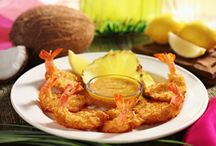 To Share or Not to Share / by Bahama Breeze