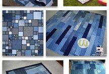 Quilts / by Angela Packard