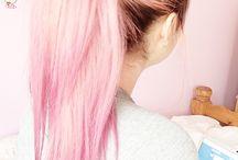 Hair Hair Hair! / by Alexa Parsons