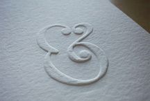 Paper Crafting | Embossing / by byMelissaBee (Melissa Martheze)