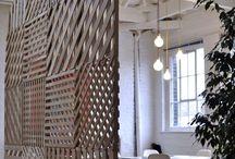 Design space. / by Elsabe Milandri