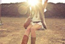Boots / by Dana Rotman
