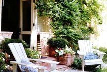 Garden Dreams / Pretty all around / by Lynn Rued