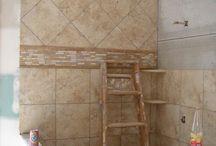 New Shower / by Sara Guynes