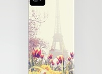 iPhone cases / by Marissa Owens