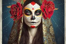 Day of the Dead / by Todd Keith
