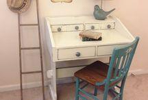 Accidentally Wonderful / Furniture / by Rebekah Poe