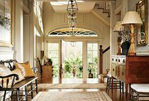 Home Foyer / by Liz Lee