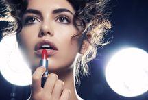 Beauty Shoot / by Kristy Michelle
