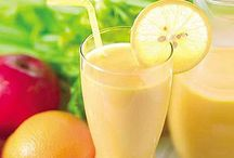 Smoothie Recipes / by Koula Kelsey