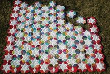 Crafts - Quilting / by Krista Hughes