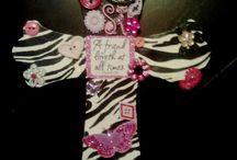 Inner Princess 2013 / Craft Ideas / by Sara Quinnett