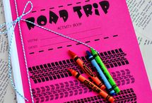 Road Trip / by Denise Emma