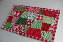 Sewing, Quilting, and Crafts / by Peggy Steinbronn