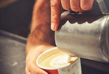 Klatch Coffee / by LA CoffeeClub