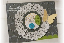 Paper Pumpkin ~ Stampin' Up! ideas / Join Paper Pumpkin ... Stampin' Up!'s monthly subscription to a surprise paper crafting kit! Each month you will get a surprise package with all the supplies & instructions to create a project. www.kristafrattin.stampinup.net / by Stampin' Dolce - Krista Frattin