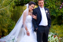 Our Wedding.... / by Nina Chaya