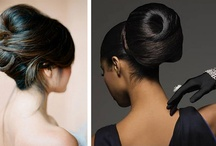beauty:hair / by Cynthia Prince