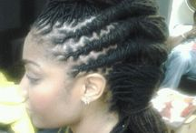 Lovely Locs / by Danii Nelson