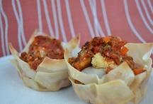 A Cook: pasta vegan / by Danila MacDonald
