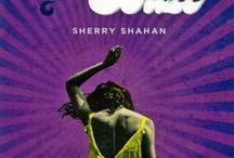 Book Board Vasi Best / Purple Daze by Sherry Shahan / by Vasi Best