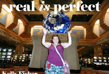 Real IS Perfect Campaign by SKORCH Mag / by Jessica Kane SKORCH MAG