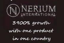 Skin Care-Nerium / by Tonya Gustafson-Names