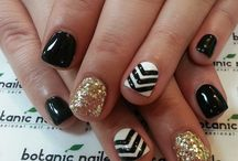 Nails / by Ashlee Cox