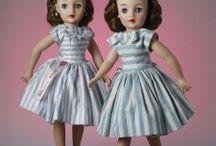 Retail dolls / by Kathlyn Snow