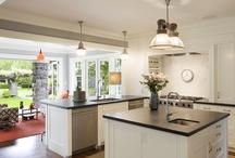 Honed Granite Tops / by Bradley Stone Industries