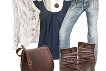Style I Like / by Hilary Bowslaugh