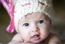 Crochet / by Bobbi Barrall