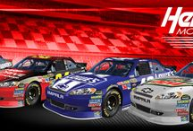 Facebook Cover Photos / by Hendrick Motorsports