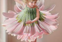 Girls custome / by lorena torras kunert
